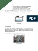 Investigacion de Analisis Estructural 1