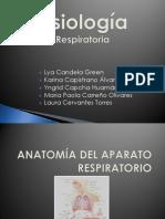 Fisiología Respiratoria EXPO (1)