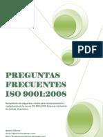 Preguntas Frecuentes ISO 9001