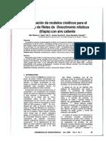 Revista PNFT Secado 2009