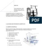 Investigacion Sobre Planos Constructivos
