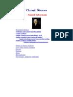 Hahnemann s., Chronic Dis
