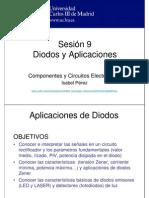 OCW-CCE S9 Diodos y Aplicaciones