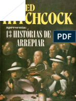 13 Historias Alfred Hitchcok
