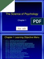 pengantar psikologi
