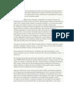 Desarroll y Economia de Los Paises Latinoamericanos