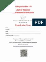 Safety Seminar April 162013