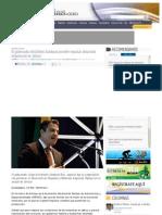 13-03-2013 El gobernador Aristóteles Sandoval promete impulsar desarrollo empresarial en Jalisco