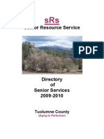 sRs Resource Directory