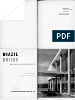 Brazil Builds MoMA 1943