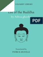 Asvaghosa Life of Buddha Chapter 5
