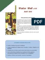 Viator Web 57 Fr