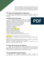Apuntes Analisis y Planeacion Financiera