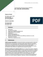 Litiasis Vesicular Asintomatica