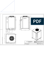 Dimensional - Rp 40 Hp