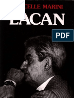 Marcelle Marini - Lacan [Belfond,1986]
