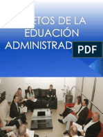 Sujetos de La Educacion Final[1]