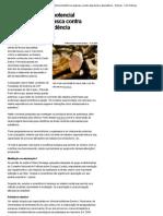 Pesquisas testam potencial benefício da ayahuasca contra depressão e dependência - Notícias - UOL Notícias