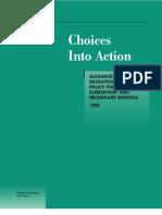 Choice d
