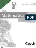 Guia 18 - Recapitulacion Geometria