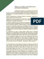Cambios psicológicos y sociales en la adolescencia 6º.docx
