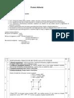 0 Proiect Didactic8 Pozitiile Relative a Doua Plane