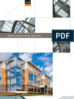 Welsh Special Asset Services