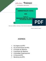 AULA VII Adm Objetivos cap 10 [Modo de Compatibilidade].pdf