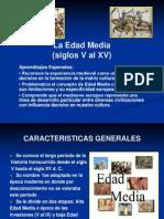 La Edad Media 2009.ppt