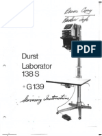 Durst Laborator 138 Service Instructions.pdf