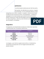 Resumen de Farmacologia