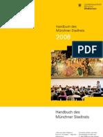 Stadtratshandbuch 2008