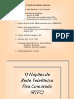 Curso de Telefonia