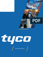 Tyco 2012ar