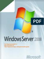 Manual WS2008