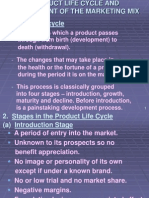 PRODUCT LIFE CYCLE.ppt