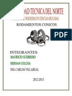 RODAMIENTOS DE RODILLOS CÓNICOS.docx