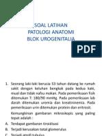 Latihan Pa Urogenital