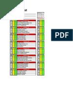 130880109 Software DISC Test
