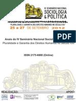 REPERTÓRIOS DE AÇÃO E A INTERNET