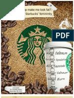 Starbucks- Brand Research Report