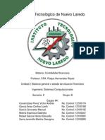 Contabilidad Financiera - Unidad 2