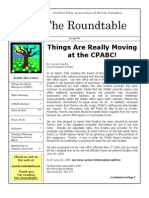 CPABC Roundtable Spring 2006