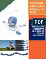 Manual Solicitudcodigosv01