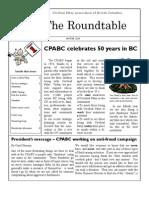 CPABC Roundtable Winter 2004