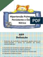 HPP e NO slide aula