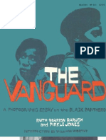 The Vanguard a Photographic Essay on Th