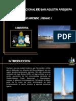 Analis de Camberra