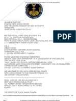 136302436 Swissindo Federal Global Human Obligation Project 10 April 2013