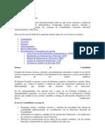 Sistemas Administrativos - DeRECHO MUNICPAL
